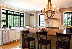 French Kitchen #French #Kitchen