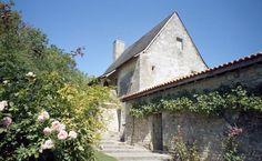 La Devinière, maison natal de Rabelais