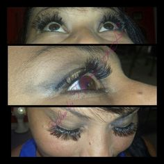 Lovely Lashes by Tiffany Book with me online http://www.stylesbytiffanyllc.com/hair.html