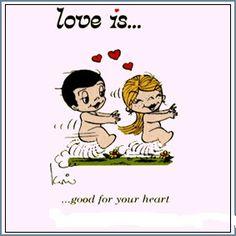 The Bride of Christ/Love Is. Love Is Cartoon, Love Is Comic, New Love, Love Of My Life, Love You, Love And Marriage, Marriage Relationship, Relationships, Love Is Sweet