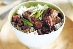 Take your tastebuds on an exotic trip with this authentic Asian beef dish.