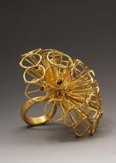 Ring - Liaung-Chung Yen www.silvertownart.com
