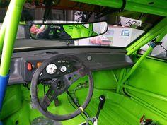 Zum Verkauf steht hier ein Lada Samara 1989 1300er Motor überarbeitet DoppelWeber Vergaser RennKat...,Lada Samara Rennwagen in Gera - Gera