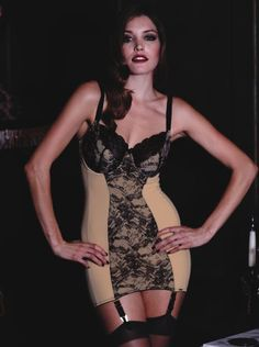 10f898883c Charnos - Best Full Bust Shapewear Brand of 2011 Best Lingerie