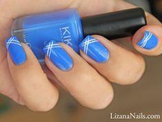 Nail Art Facile et Adaptable