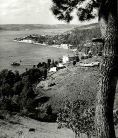 Bebek (1940'lı yıllar) İstanbul