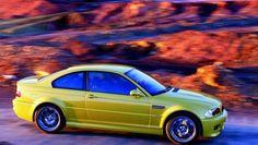 YELLOW BMW M3 WALLPAPER - (#19816) - HD Wallpapers - [WallpapersInHQ.com]