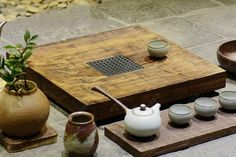 Tea Ceremony <3