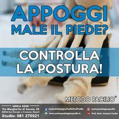 Centro Podologico Pacilio del dott. Antonio Pacilio