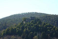 Castillo de Sobroso (Pontevedra)