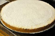 VivaLaFocaccia.com || La video ricetta della Torta Panarello fatta in Casa, una delizia leggera e sofficissima