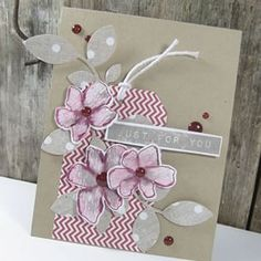 Paperie Blooms: Find Joy