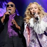 Madonna and Stevie Wonder Pay Tribute to Prince in Powerful Billboard Music Awards Performance - Folasworld