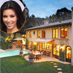 Fan of the house, that's about it! #celebrityhomes #millions #gorgeous