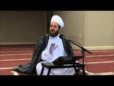 Tazkiyya Talk - On Rectifying Intentions - Shaykh Ninowy