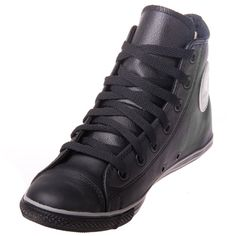 Converse Chuck Taylor Slim Black/Black Hi Top Asics Volleyball Shoes, Asics Running Shoes, Asics Shoes, Converse Chuck Taylor All Star, Converse All Star, Chuck Taylor Sneakers, Converse Shoes Men, Converse Style, Tiger Shoes