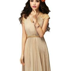 Damen langes Ballkleid aus Chiffon Cocktailkleid Abendkleid Sommerkleid Fashion Season, http://www.amazon.de/dp/B00J59Q6EQ/ref=cm_sw_r_pi_dp_bpcMtb0ED9B6Q