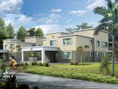 Project Type: Residential  Architectural Consultants: Shahnawaz Associates  To view various project renderings; visit: https://www.facebook.com/media/set/?set=a.436381003127869.1073741824.225773134188658&type=3