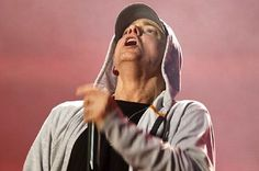 Eminem Is Suing A Political Party In New Zealand For Copyright Infringement