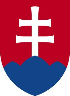 File:Coat of Arms of the First Slovak Republic.svg