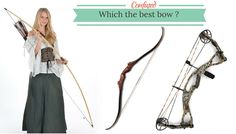 Are you also confused between longbow vs recurve bow and compound bow? Read this article to find out which bow is the best for you.