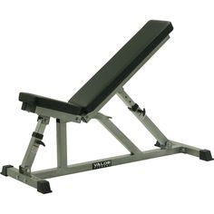 Amazon.com : Valor Fitness DD-3 Incline/Flat Adjustable Utility Bench : Adjustable Weight Benches : Sports & Outdoors