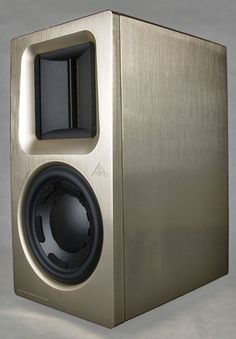 Abbingdon Music Research - Product - LS - 77 Reference Class Monitor