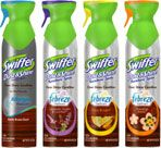 Swiffer Dust and Shine with Febreeze