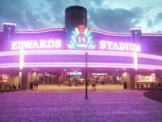 Edwards Houston Marq*E Stadium 23 & IMAX in Houston, TX