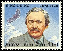 Eino Leino – Wikipedia