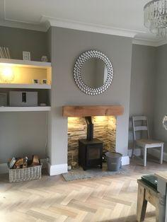 Decor, Home, New Homes, Renovations, Fireplace