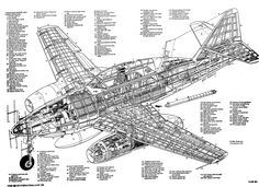 Seriously, more than likely all the warbird cutaways you will ever need! - Page 3 of 3