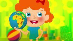 Rady na odpady - bajka edukacyjna Educational Crafts, English Lessons, Kids Education, Pikachu, Youtube, Children, Watches, Diy, Speech Language Therapy