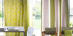 Tekstilene er særdeles slitesterke og lever opp til  miljø-, brann- og vaskekrav. http://kvintblendex.no/produkter/gardiner/