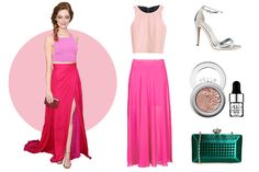 How To Steal Emma Stone's Met Ball Style #Refinery29