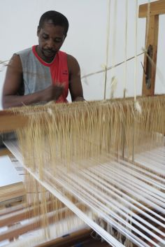 Mombasa Kenya - Handwoven kikoys