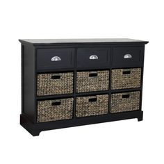 $440 at Wayfair 43.5W x 29.75H  x 13.75D