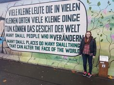 East Side Gallery, Berlin Wall – bexcapades