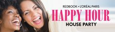 Saving 4 A Sunny Day: Apply For The Happy Hour House Party