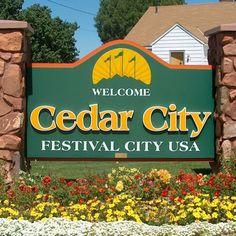 Augustus Collection Feature: Exploring Cedar City, UT