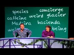 This is the most hilarious thing ever i swear! Lee Mack Drives Stephen Fry crazy QI 8x14