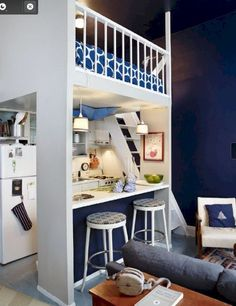 The Best Tiny House Interiors Plans We Could Actually Live In 68 Ideas