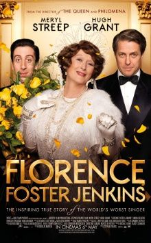 Uni-versal Extras was the sole extras agency for Florence Foster Jenkins featuring an all-star cast. The film was shot in multiple locations across the UK including Liverpool, London, Glasgow and Twickenham Film Studios.