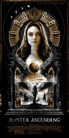 Return to the main poster page for Jupiter Ascending