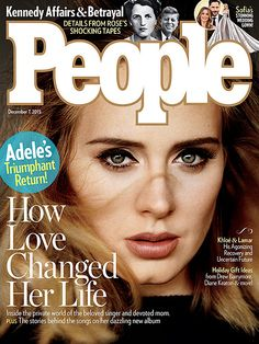 Adele Says Her Son Would Never Buy Her Album, Opens Up About Her Crippling Stage Fright (Really!)
