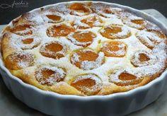 Austrian Recipes, Hungarian Recipes, Austrian Food, Cake Recipes, Dessert Recipes, Gateaux Cake, Sweet Bakery, No Bake Cake, Brunch