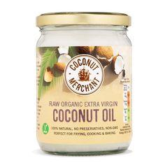 Olio di Cocco 500 ml Extra Vergine Biologico Crudo. Spedizione Veloce.