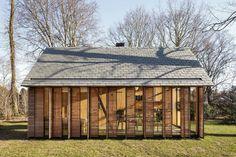 Zecc Architecten - Casa, Utrecht