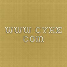 www.cyke.com  JOC: tria com vols el teu ninot de neu.