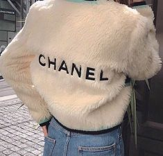 Its Chanel Bitch 👊🏻 🤣 called Magdalena The Queen White Aesthetic, Aesthetic Vintage, Look Fashion, High Fashion, Korean Fashion, Fashion Women, Mode Outfits, Fashion Outfits, Jeans Fashion